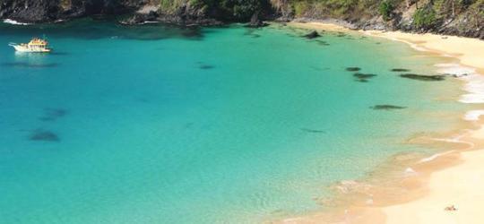 Der beliebteste Strand der Welt.