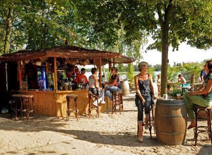 Beachbar Lambsheim