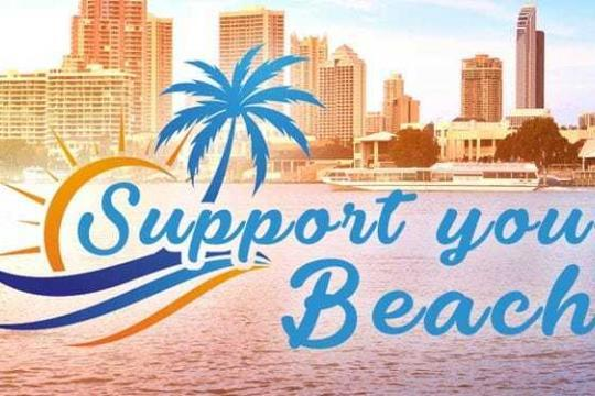 Support your Beach