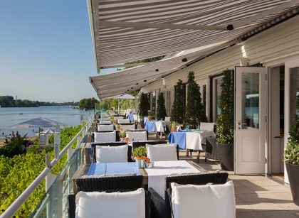 Insel Beach Club Hannover